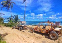 Ein überaus spannendes Buggy-Abenteuer mit Xtreme Buggy Punta Cana