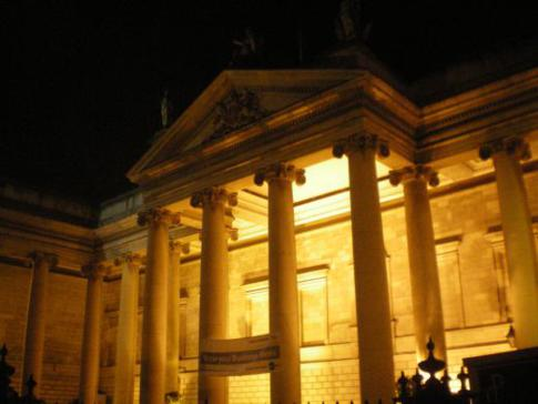 Bank of Ireland in Dublin