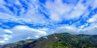 ecuador Banos