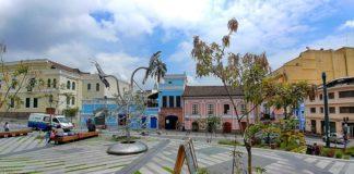 Plaza San Augustin