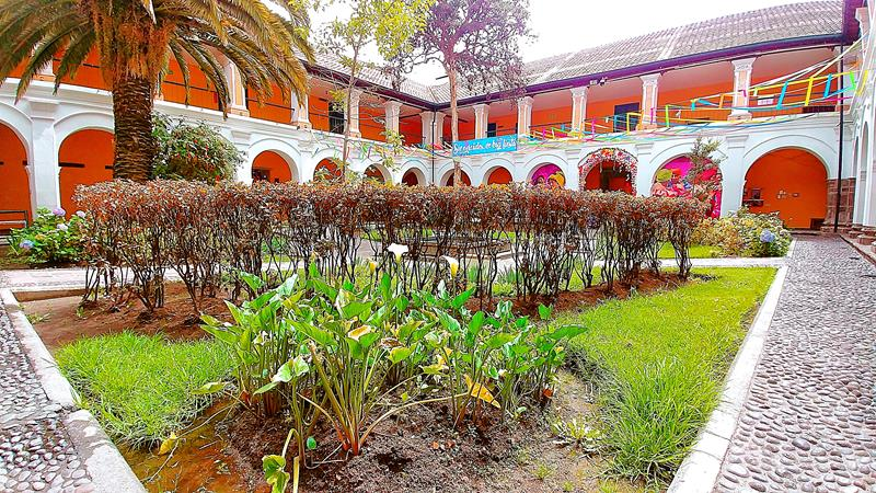 Reisebericht Ecuador