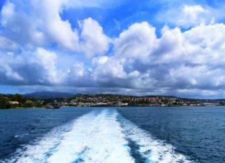 Reisebericht Martinique