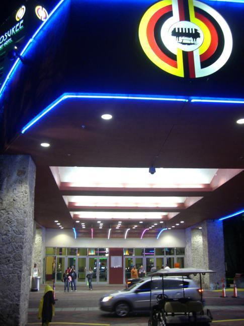 Miccosukee Resort and Casino