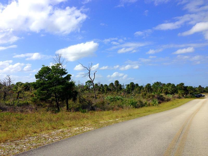 Jonathan Dickinson State Park - unzählige Outdoor-Aktivitäten im Osten Floridas