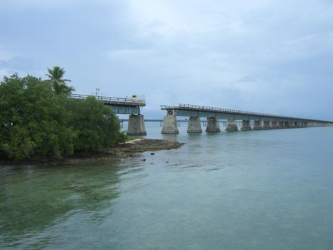 Pigeon Key / Seven Mile Bridge