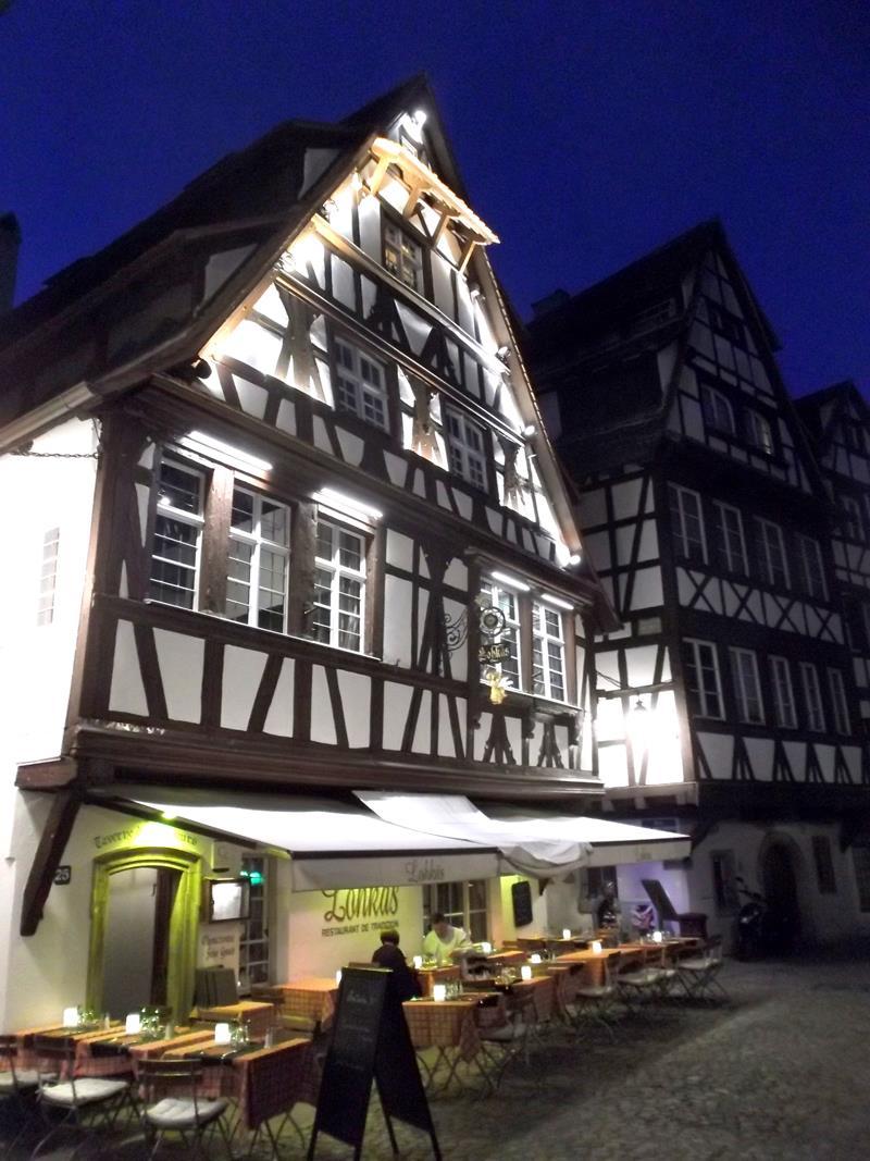 Reisebericht Straßburg