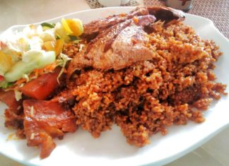 Essen und Trinken in Gambia – das afrikanische Urlaubsparadies kulinarisch erkunden