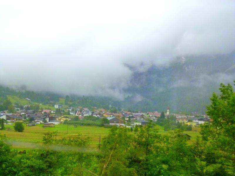 Getrübter Ausblick in Garmisch-Partenkirchen