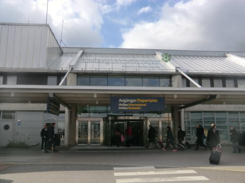 Göteborg-Landvetter (GOT): Transfers vom Flughafen