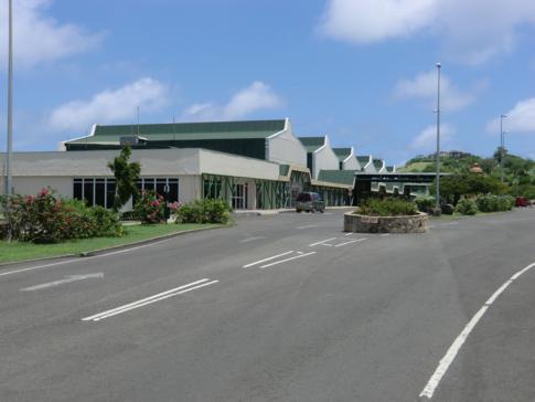Grenada (GND): Transfers vom Flughafen