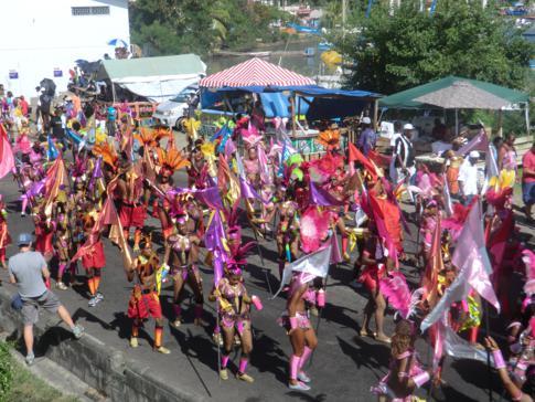 Feiertage in Grenada