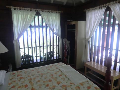 Cottage im La Sagesse Nature Resort