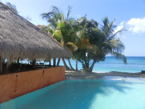 Das La Luna, ein luxeriöses Bungalow-Hotel in Grenada