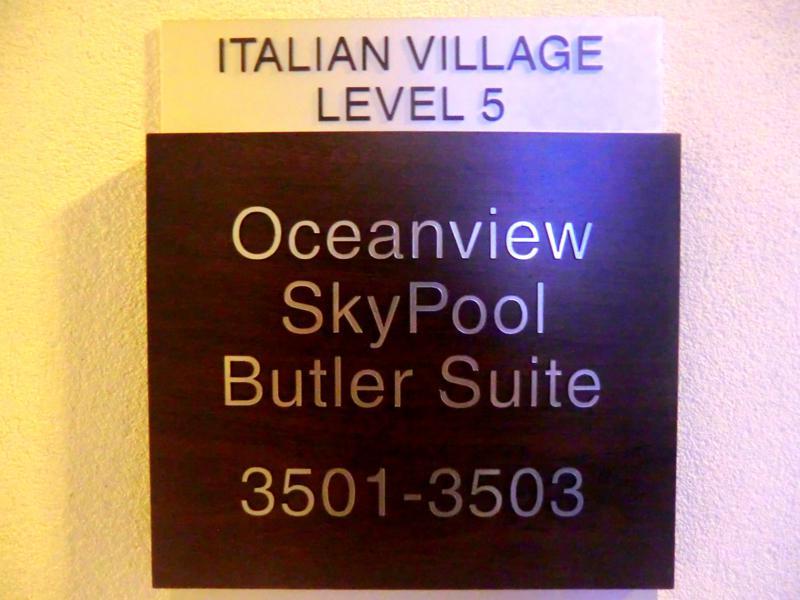 Luxus pur: meine Oceanview Skypool Butler Suite im Sandals La Source Grenada