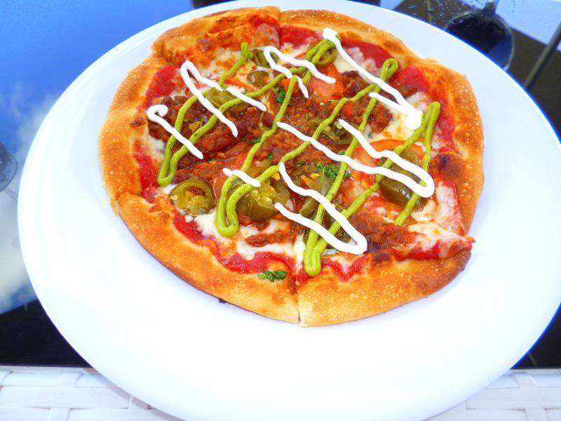Dino's Restaurant - eine italienische Pizzeria im Sandals