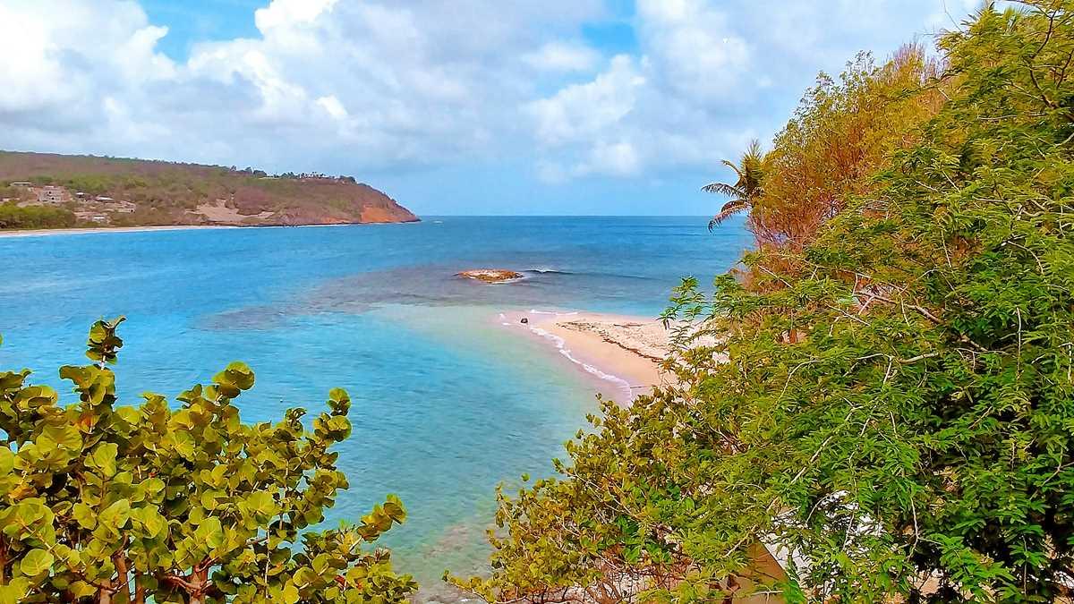 Sugar Loaf Island (Grenada) – eine Nacht mit Stil auf einer einsamen Insel