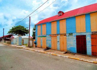 Reisebericht Marie-Galante (Guadeloupe-Archipel)