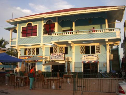 Platinum Inn Bartica