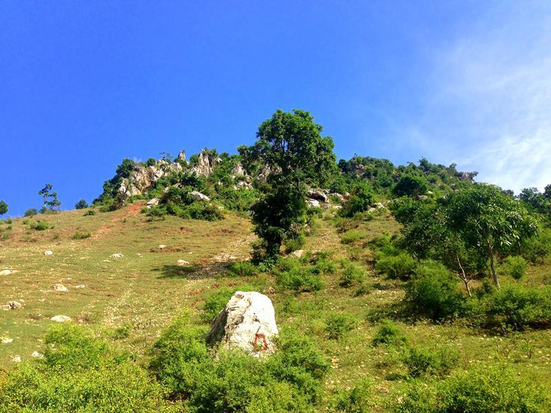 Absolute Idylle nur wenige Minuten von Cap-Haitien entfernt