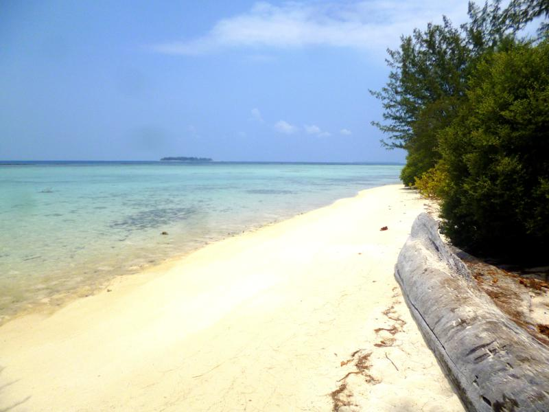 Die Karimunjawa Islands - das absolute Paradies in Indonesien