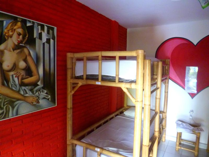 The Happy Mango Tree Hostel and Guesthouse in Ubud auf Bali