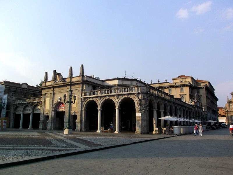 Reisebericht Bergamo