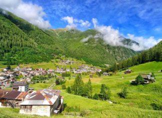 Reisebericht Trentino – einzigartig idyllisches Val di Rabbi und Wanderungen im Nationalpark Stilfser Joch