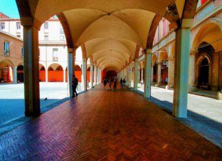 Impressionen aus Bologna – die Stadt der endlosen Arkaden