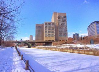 Reisebericht Ottawa – Besuch in Kanadas Hauptstadt zur falschen Zeit