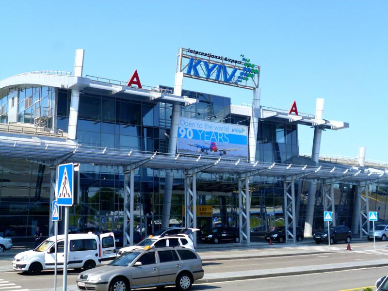Reisebericht Kiew