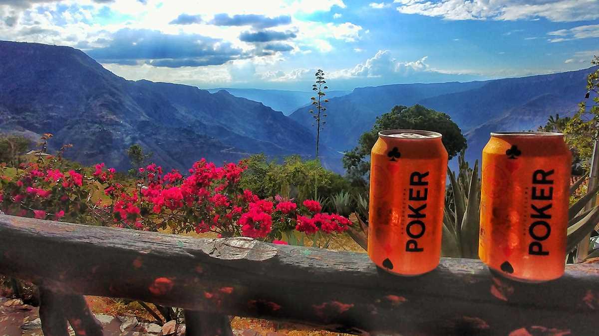 die Cabanas Campestres in Kolumbien im Canon de Chicamocha - eine spektakuläre Unterkunft