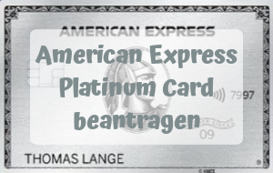 Mit der American Express Platinum Card vollen Schutz, außergewöhnlichen Service und Luxus pur genießen