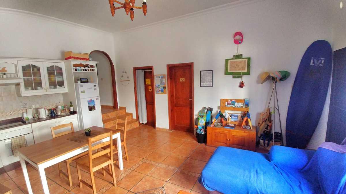 Das La Santa Hostel im gleichnamigen Ort an der Westküste von Lanzarote