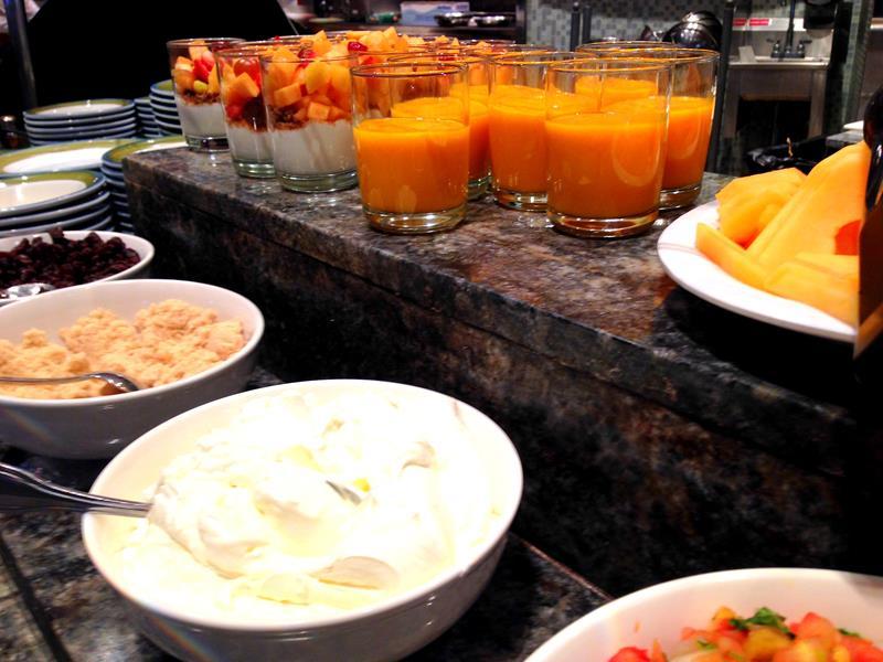 Buffet-Restaurant The Buffet at TI im Treasure Island Hotel