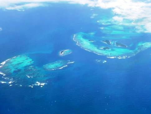 Reisebericht Trinidad III: 7h Stopover und Besuch des Mt. St. Benedicts