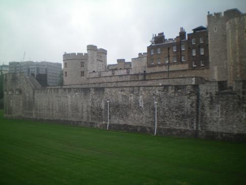 Reisebericht London II: Bank of England und Musical-Besuch