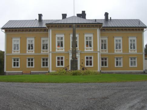 Residenz in Lulea