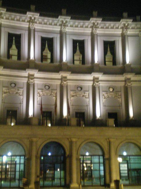 Oper von Madrid