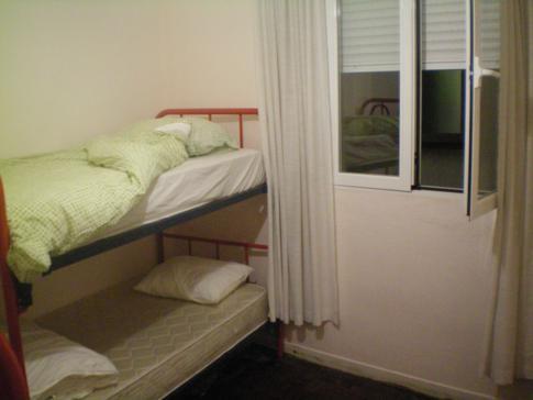 Zimmer des Magda Hostel