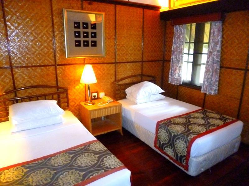 Chalet-Suite im Mutiara Taman Negara Resort
