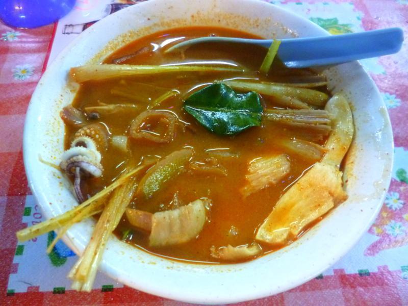 Die Essenshauptstadt von Malaysia: die Insel Penang und seine Stadt Georgetown