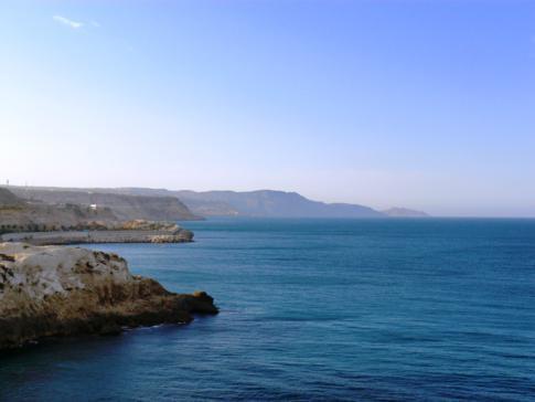 Eindrücke aus den spanischen Enklave in Marokko - Melilla