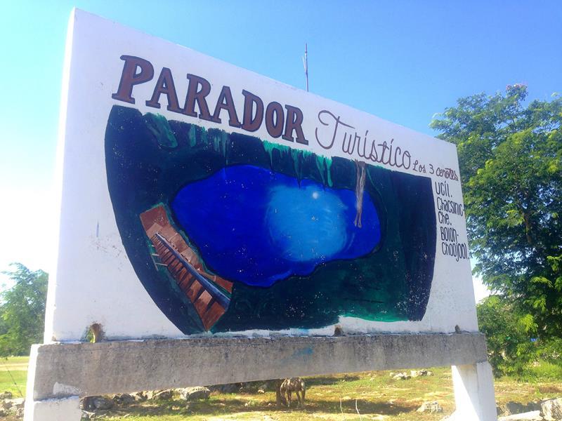 Cenoten-Tour um Mérida - ein absoluter Geheimtipp in Yucatán