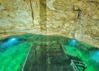 Die Cenoten Santa Barbara in Yucatán: spannender Ausflug von Mérida