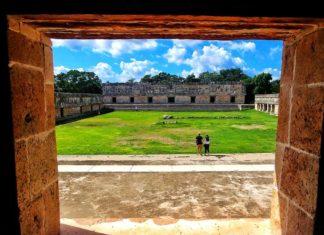 Uxmal – beeindruckende Maya-Stätte südlich von Mérida