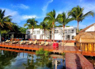 Die besten Hostels in Yucatán