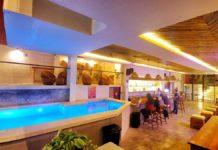Das oostel Smart Hotel, eines der modernsten Hostels in Tulum und Yucatan