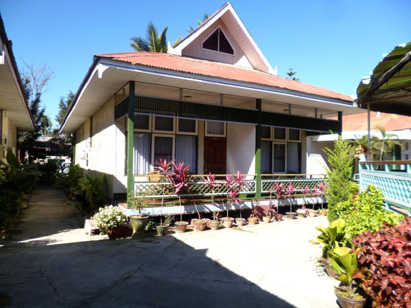 Das Nann Da Wun Hotel in Nyaung Shwe am Inle Lake
