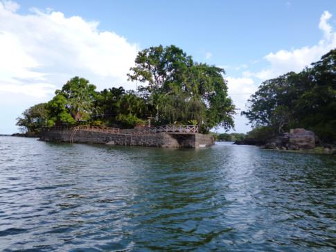 Isletas de Granada - hunderte Inseln im Nicaragua-See