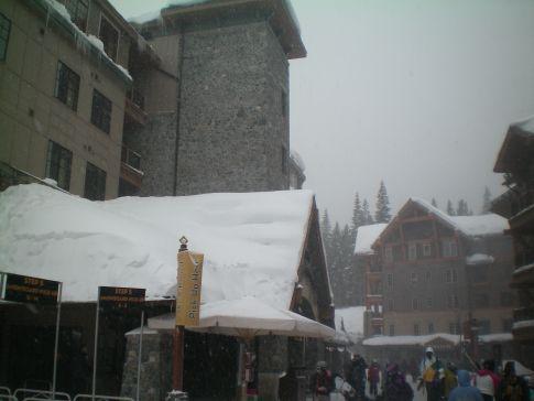 Das Village in Northstar-at-Tahoe